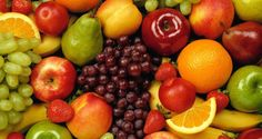 Why is so important to eat fruits