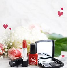 Free Shipping on $25 for Valentine's Day Expires 2/15/17 at midnight USE CODE: XOXO #love #bemine #hotlips http://avon4.me/2gbd3xU