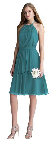 Bridesmaid Dress Style 1400