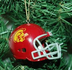 USC - our 2013 ornament?