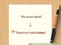 4 Ways to Conjugate Any Verb in Any Tense in Spanish