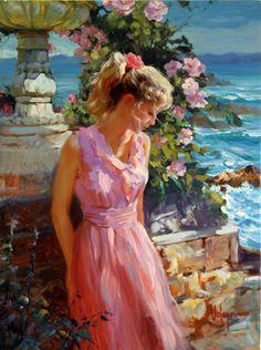 Vladimir Volegov   Vladimir Volegov Art, Paintings, and Prints for Sale!