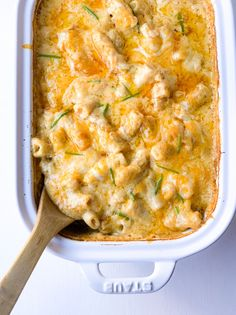 Gruyere Mac and Cheese - Creole Contessa Best Mac And Cheese, Fried Shrimp, Fried Pork, Louisiana Crunch Cake, Cajun Lasagna, Pureed Food Recipes, Shrimp Recipes, Cheese Recipes