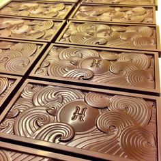 Crazy busy getting more chocolate ready after the Xmas rush #beantobar