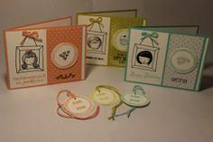 sweetie pie card set