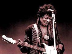 Jimmy Hendrix - Cocaine; (Muziekstuk meer dan 40 jaar oud)  Ik vind muziek geen kunst, het is niet aan de muur te hangen of ergens neer te zetten. Wel is het natuurlijk een kunst als je mooi kan zingen en een pakkende tekst van een liedje kan schrijven. Bij dit liedje krijg ik een gevoel van boosheid en ongeduld. Het liedje doet mij denken aan een grauwe winterdag, waarop alles fout gaat.
