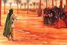 THE COMPANION: Abu Musa Al Ashari RA