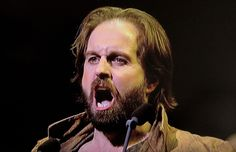 les mis jean valjean | Take an eye for an eye, turn your heart into stone! This is all I have ...