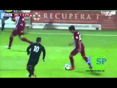 عرب سبورت رياضة بلا حدود: كأس ملك إسبانيا ذهاب دور 32 : رييوس ديبورتيو 1 - أتلتيكو مدريد 2 1 - 12 - 2015