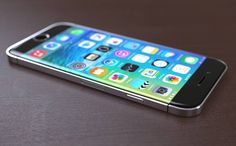 Apple is planning to announce their next in this year later, It has been expected as iPhone 7 with three model with minimum base ROM of 32GB memory. It has been expected that model consists of iPhone 7, iPhone 7 Plus, and iPhone 7 Pro. Few months back we heard that iPhone is planning to