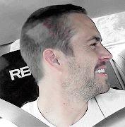 Paul Walker_GIF Japan Nissan Test Drive