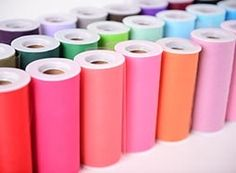 super CHEAP 6in roll tulle....like $1/roll cheap!