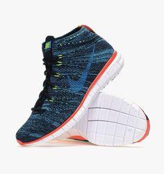 266fe7672997 Nike Free Flyknit Chukka Nike Shoes Cheap