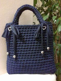 Borse fettuccia (Foto 13/50) | Bags