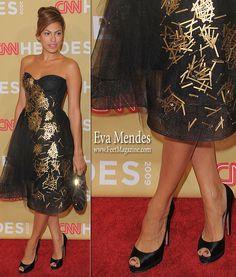 sexy dress Eva