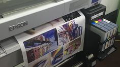 Low Weight 58gsm Fast Dry Sublimation Paper with High Density Sublimatio...