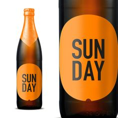 Meet the Brewers and Union Sunday IPA. Balanced and gentle, this is an easy-drinking IPA