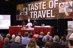 Los Angeles Travel & Adventure Show – The Country's Largest Travel Guide   Splash Magazines   Los Angeles
