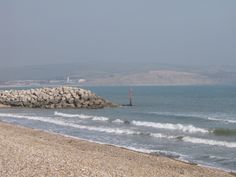 Weymouth in Dorset, Dorset