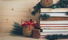 The 4 Business Books You Need On Your Christmas List Penne, All Arrabiata, Christmas Wreaths, Christmas Gifts, Christmas Books, Christmas Decorations, Cozy Fireplace, What Book, Gift Exchange