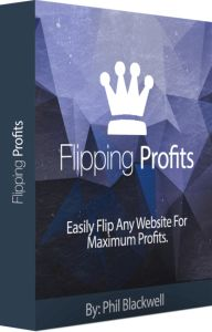 [Flipping Profits By Dan Dasilva] Flipping Profits By Dan Dasilva Review: How You Can Easily Take $13 And Turn It Into $3,000 Without Any Tech Skills or Marketing 'Know How'