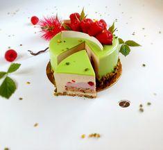 L'éclat de pistache - Les desserts de JN
