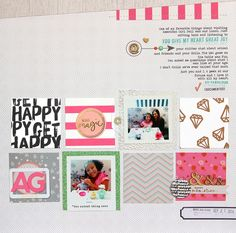 Scraptastic Store: On My Desk Collection | Scraptastic Club