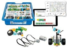 LEGO Education WeDO 2.0 Core Set - WeDo 2.0 Robotics