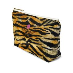 2aa36eb6fa7 Toshio Bengal Tiger Animal Pattern Print Weekender Bag - Made in USA    Online Sellers and Bloggers   Bags, Bag making, Yoga bag