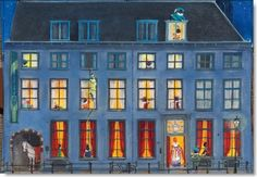 TOUCH this image: Sint journaal, Sinterklaas liedjes, Pietenkoor, Sinterkla... by Jennifer