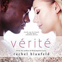 "Another must-listen from my #AudibleApp: ""Vérité: Love at Center Court, Book 1"" by Rachel Blaufeld, narrated by Marie Debonair."