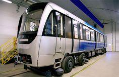 Bombardier Metro Montreal