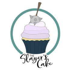 (PREORDER) Critical Role Slayer's Cake Apron