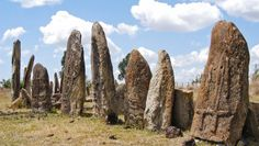 Ethiopia World Wonders Tour: Day four brings you to Axum, where ancient obelisk structures built in 100 AD still stand.