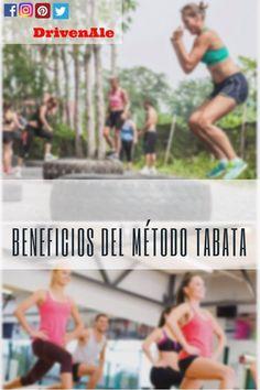 Beneficios de Tabata