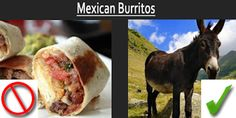 Burritos: Guide to Mexican Street Food | WHAT ARE BURRITOS? #Mexico