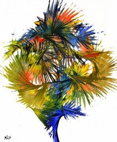 Phoenix Is Rising Series - 1749.011514 - Original Art