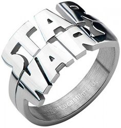 Awesome ring for about $23.45  !!! #starwars #rings