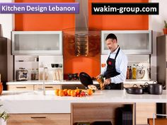 Wakim Group Kitchens Lebanon Is A Lebanese Manufacturer Of