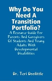Resources for adults with developmental disablities