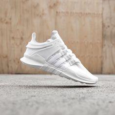 white adidas eqt womens
