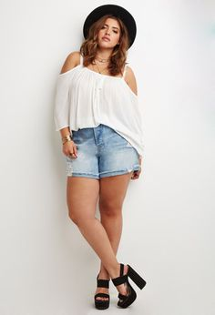 New Arrivals | PLUS SIZE | Forever 21