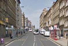 This Is Bradford - Local News Blog: UPDATE: Armed and masked gang attack man then mow him down with car in Sunbridge Road, Bradford