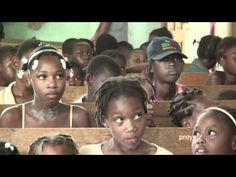 A beautiful prayer for Haiti. This brought me to tears.