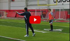 4-3-3 Soccer Formation. The best videos and articles on the web for football coaches.