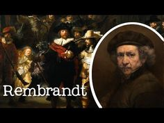 Rembrandt for Children: Meet the Artist -video - MOH III Week 22 Lesson 65