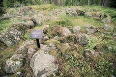 VANUTEHTAANMÄEN MUINAISJÄÄNNÖSALUE Vanutehtaankadulla, Vanumammantiellä ja Katajamäentiellä sijaitsee useita kansainvaellusajan- ja roomalaisajan hautaröykkiöitä. Vanumammankadulla heti vanhan tehdasrakennuksen viereisessä metsikössä melkein rivitalojen takapihalla oli ensimmäinen hautaröykkiö joka on kaivettu ja ennallistettu. http://www.naejakoe.fi/muinaisjaannokset/vanutehtaanmaen-muinaisjaannosalue/