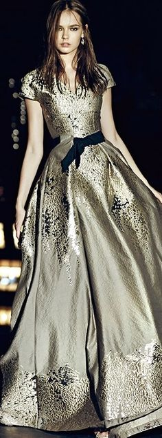 Carolina Herrera #allhqfashion http://www.allhqfashion.com/