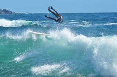Pancho Vives :: Pacific Coast South of Chile ©Mackina Photofilms 2011 - JCarlos Elgueta