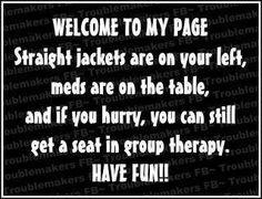 Straight jacket | Crazy Life | Pinterest | Jackets and Lol